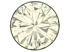 Although these diamonds are slightly warm, they still offer a great value.